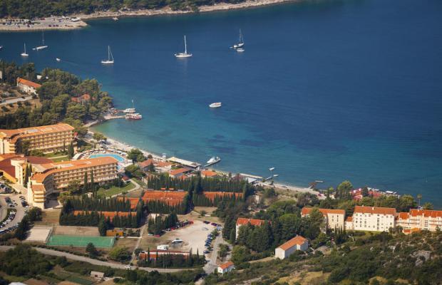 фото отеля Remisens Hotel Albatros (ex. Iberostar Albatros) изображение №21