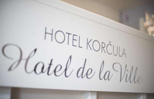 фото отеля Hotel Korcula De La Ville изображение №21