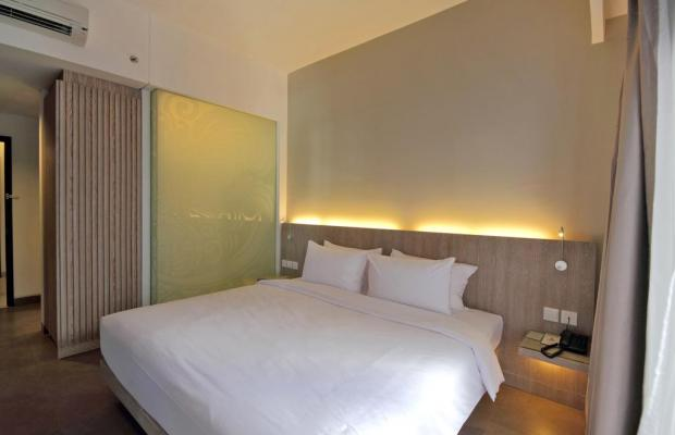 фотографии отеля Santika Siligita  изображение №23