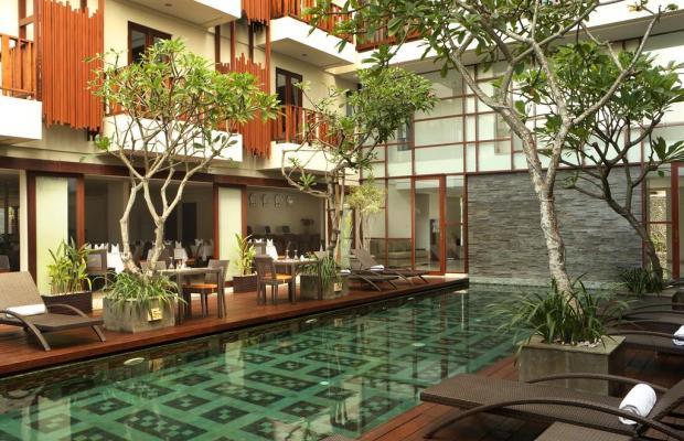 фото отеля Sense Seminyak Hotel изображение №37