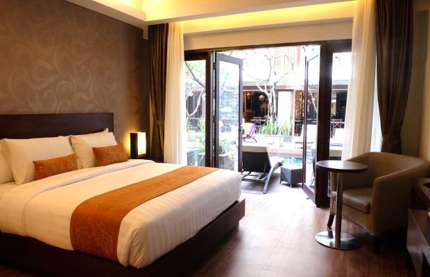 фото Sense Seminyak Hotel изображение №10