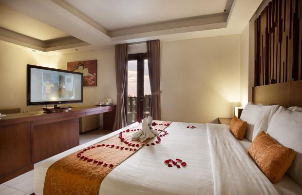 фото Sense Seminyak Hotel изображение №2