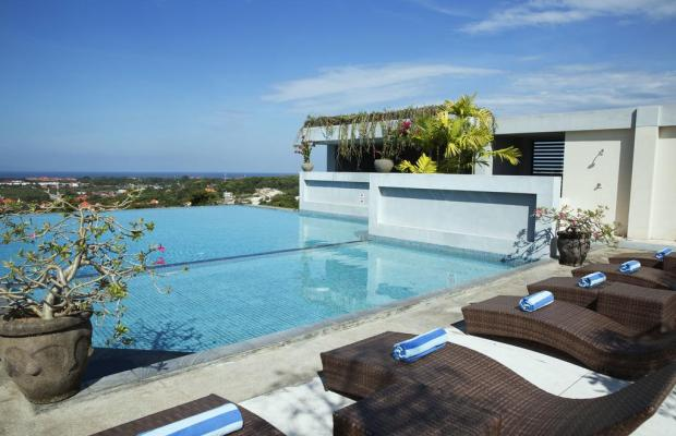 фотографии Park Hotel Nusa Dua (ex. Swiss-Bel Hotel Bay View Suites and Villas) изображение №4