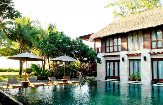 фото отеля The Sandi Phala Beach Resort изображение №1