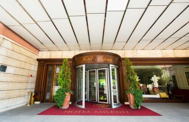 фото отеля Hotel Milenij изображение №37
