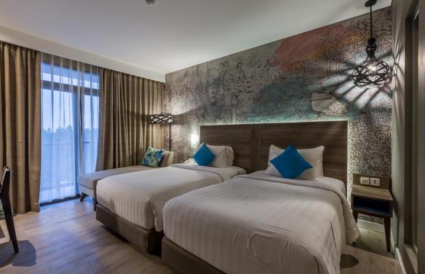 фотографии Wyndham Garden Kuta Beach Bali (ex. The Kuta Playa Hotel & Villas) изображение №24