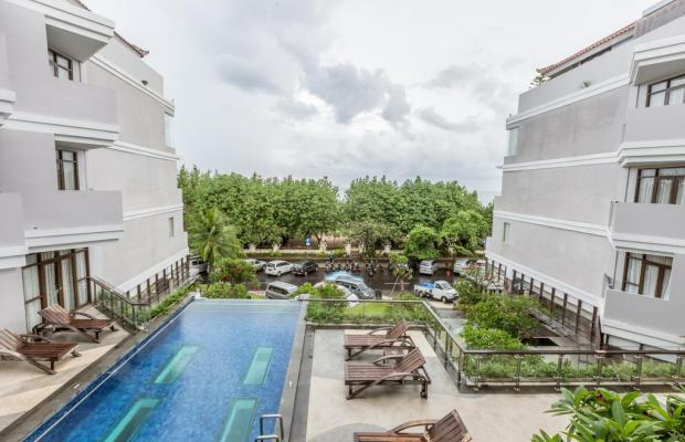 фото отеля Wyndham Garden Kuta Beach Bali (ex. The Kuta Playa Hotel & Villas) изображение №1