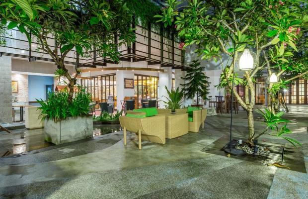фотографии отеля Wyndham Garden Kuta Beach Bali (ex. The Kuta Playa Hotel & Villas) изображение №19