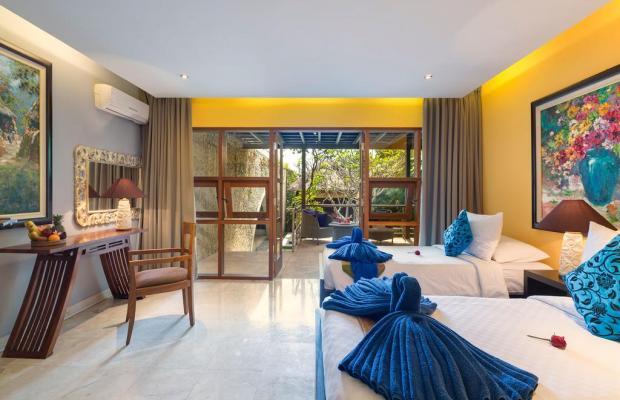 фотографии Villa Indah Manis изображение №32