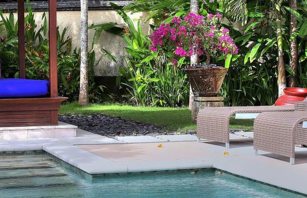 фото отеля Villa Indah Manis изображение №21