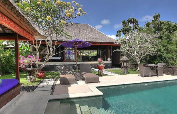 фото отеля Villa Indah Manis изображение №17