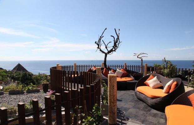 фото отеля The Griya Villas & Spa изображение №29