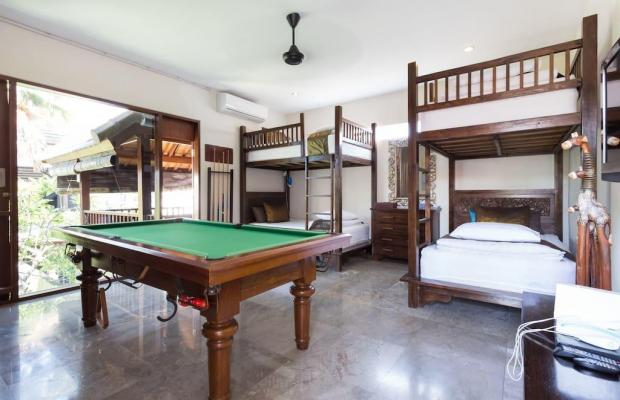 фотографии отеля Villa Yasmin изображение №11