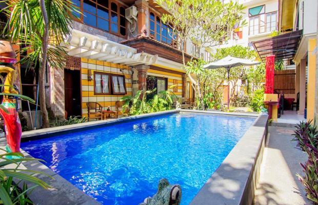 фото отеля Abian Boga изображение №1