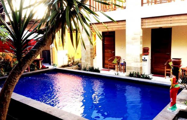 фотографии отеля Abian Boga изображение №35