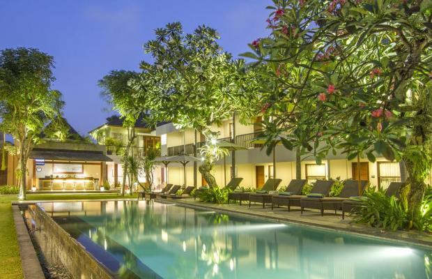 фото отеля Amadea Resort & Villas изображение №37
