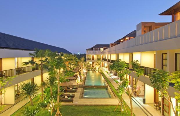 фото Amadea Resort & Villas изображение №34