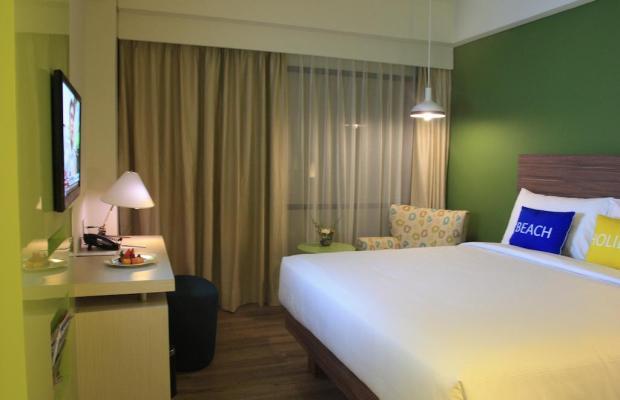 фото Ion Bali Benoa Hotel изображение №30