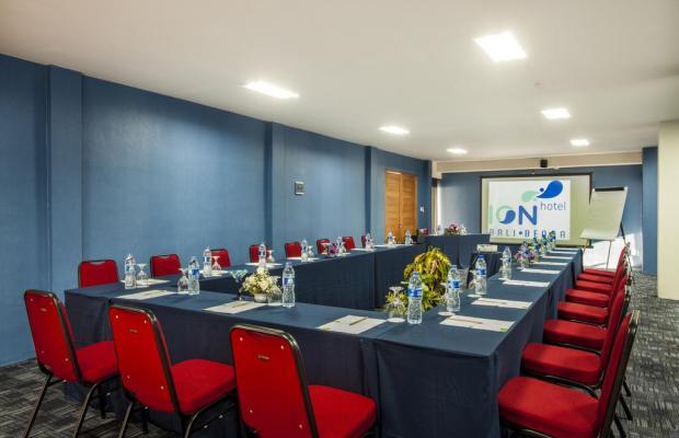 фотографии отеля Ion Bali Benoa Hotel изображение №7