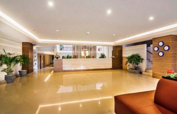 фотографии отеля Tusita изображение №35