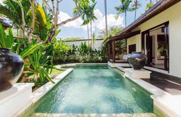 фото Villa Air Bali Boutique Resort & Spa изображение №2
