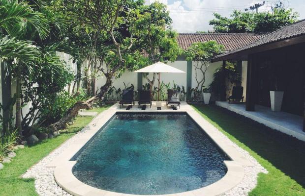фото Villa Jodie изображение №10