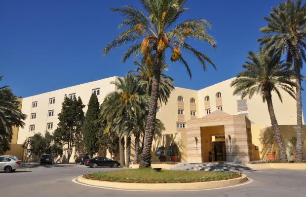 фото отеля Marhaba Resort изображение №9