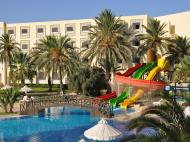 Marhaba Resort, 4*