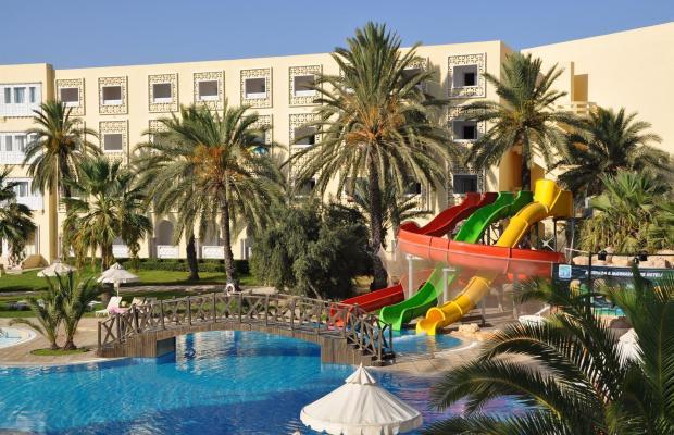 фото отеля Marhaba Resort изображение №1