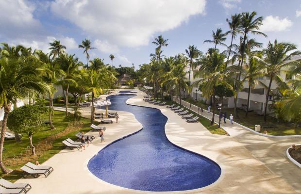 фотографии отеля Occidental Punta Cana изображение №11