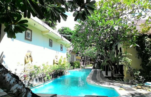 фото отеля Alam Bali изображение №1