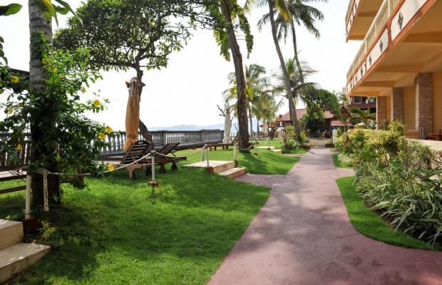 фото Bali Palms Resort изображение №22