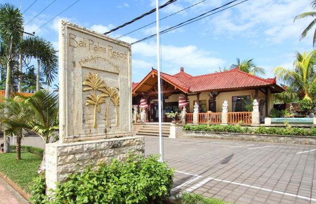 фото отеля Bali Palms Resort изображение №21