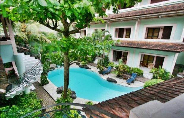 фотографии Villa Puri Royan изображение №12