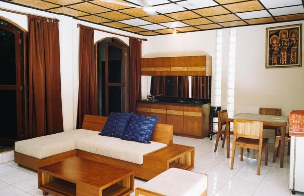 фотографии отеля Villa Puri Royan изображение №11