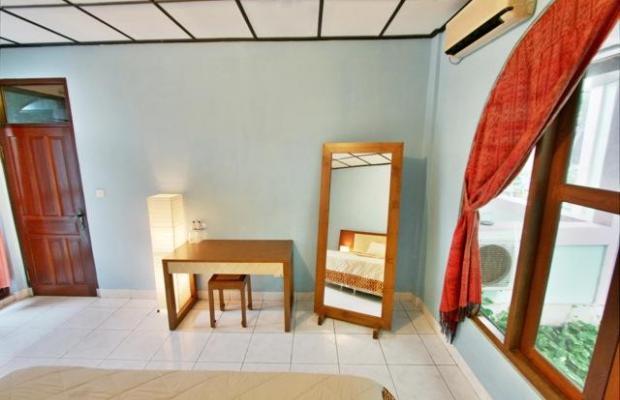 фотографии отеля Villa Puri Royan изображение №7