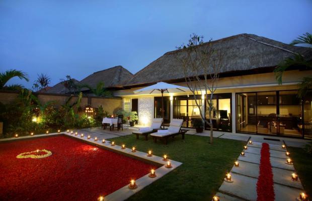фотографии отеля Bali Rich Luxury Villa изображение №15