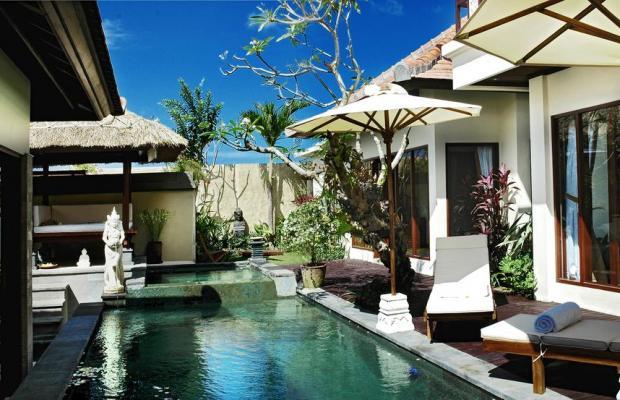 фото отеля Bugan Villas изображение №1
