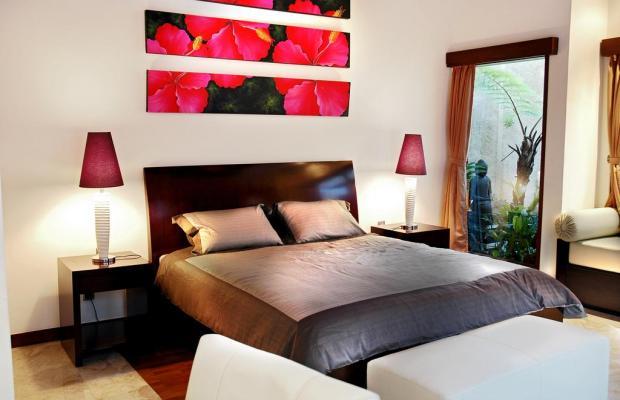 фото Bugan Villas изображение №14