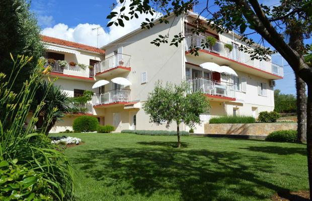 фото отеля Apartmani Milin изображение №1