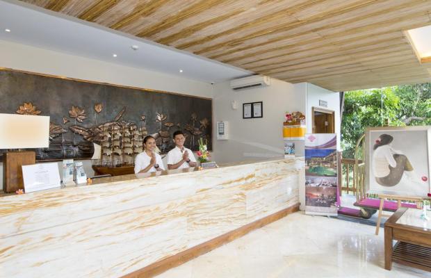 фотографии отеля The Lokha Ubud изображение №7