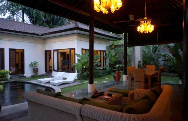 фото Ubud Raya Resort изображение №54