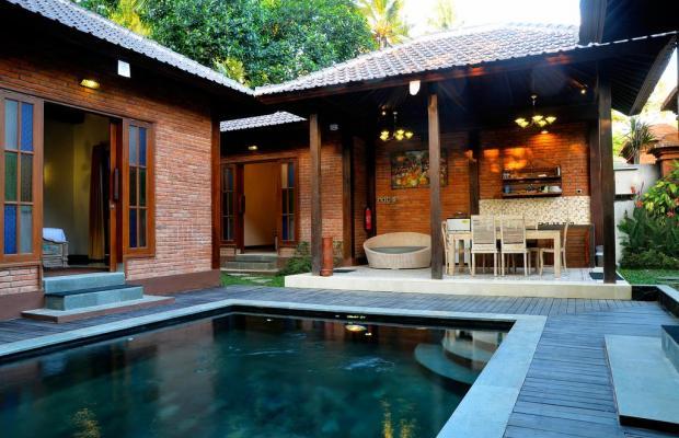 фото Ubud Raya Resort изображение №34