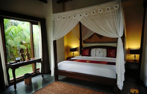 фото Ubud Raya Resort изображение №18
