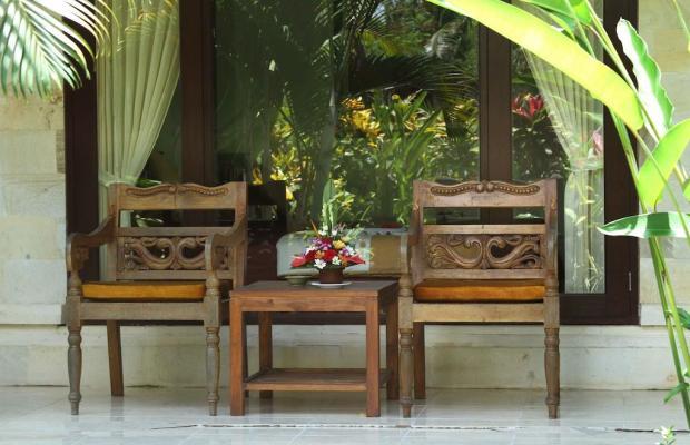 фото отеля Garden View Cottages изображение №17