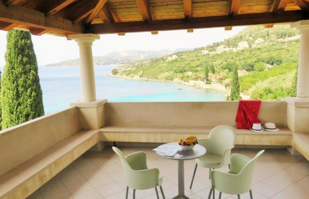 фотографии отеля Villas Plat изображение №3