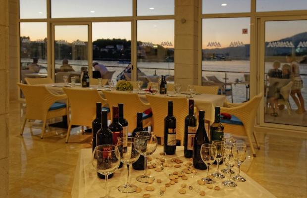 фотографии отеля Lina Apartments Korcula изображение №7