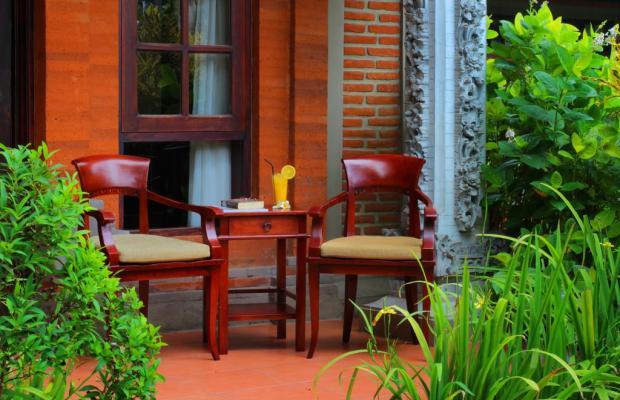 фотографии Adi Dharma Cottages изображение №36