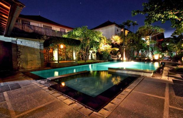 фотографии Adi Dharma Cottages изображение №32
