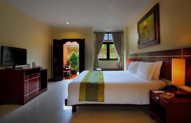 фото отеля Adi Dharma Cottages изображение №9